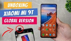 Unboxing Xiaomi Mi 9T Global Version - Camera Test and Photo Sample using Front and Rear Camera