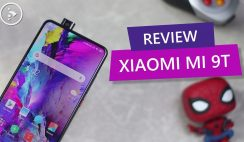 Xiaomi Mi9T Global Version Carbon Black Full Review - Gaming and Camera Test for Photo and Video