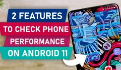 2 Hidden Features on OneUI 3.0 To Check Gaming Performance on Samsung Smartphone Running Android 11 MVI_5380.00_00_05_25.Still002 HD