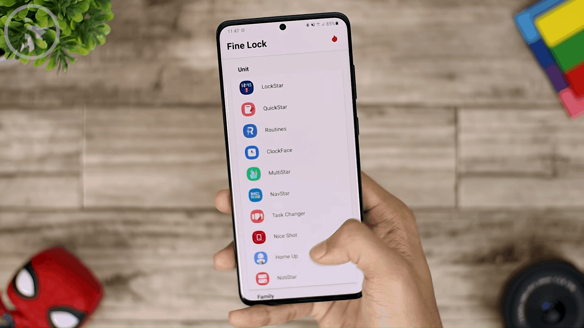 FineLock App - Complete Tips on How to Install the GoodLock in 2021