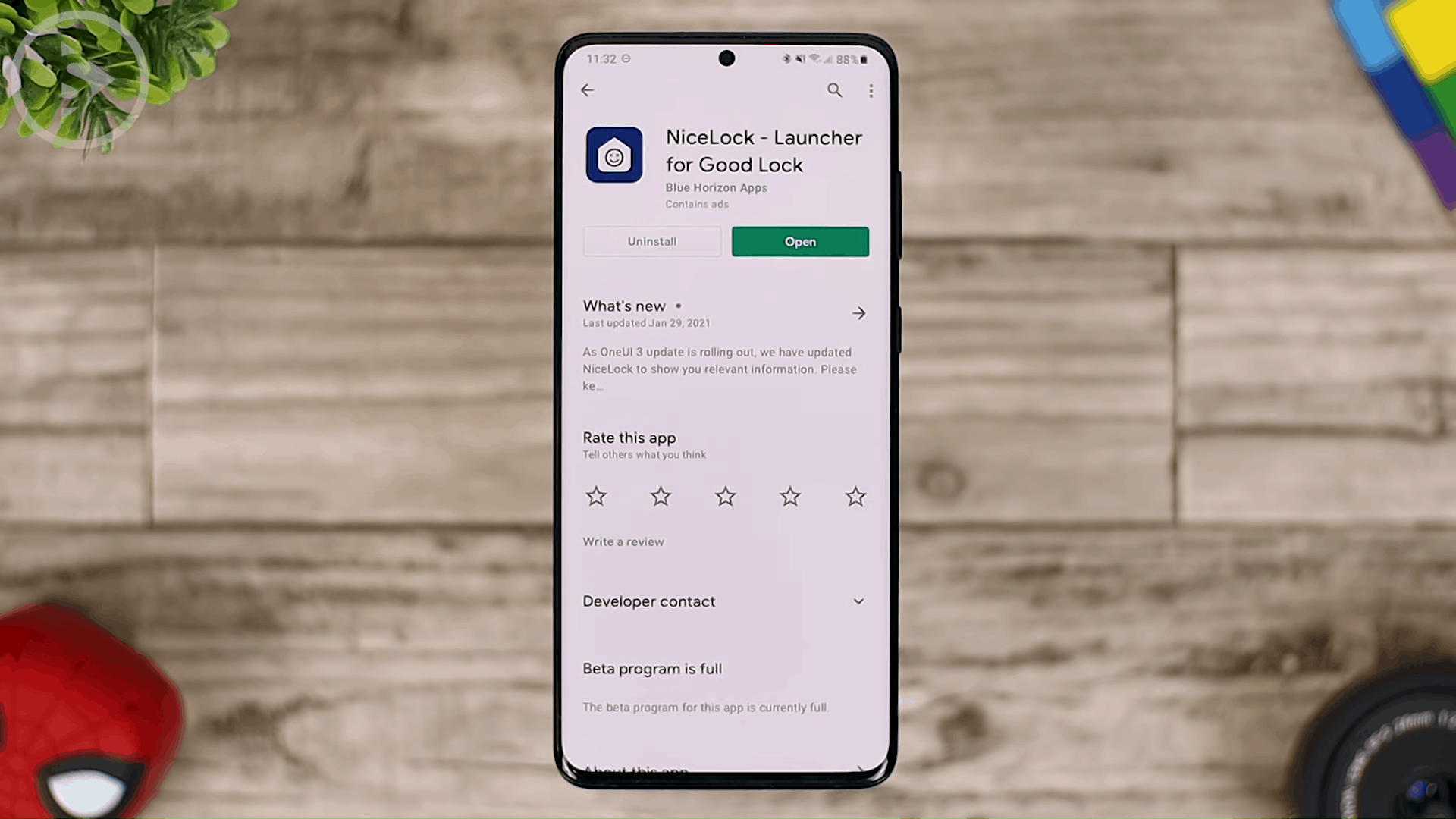 NiceLock App - Complete Tips on How to Install the GoodLock in 2021