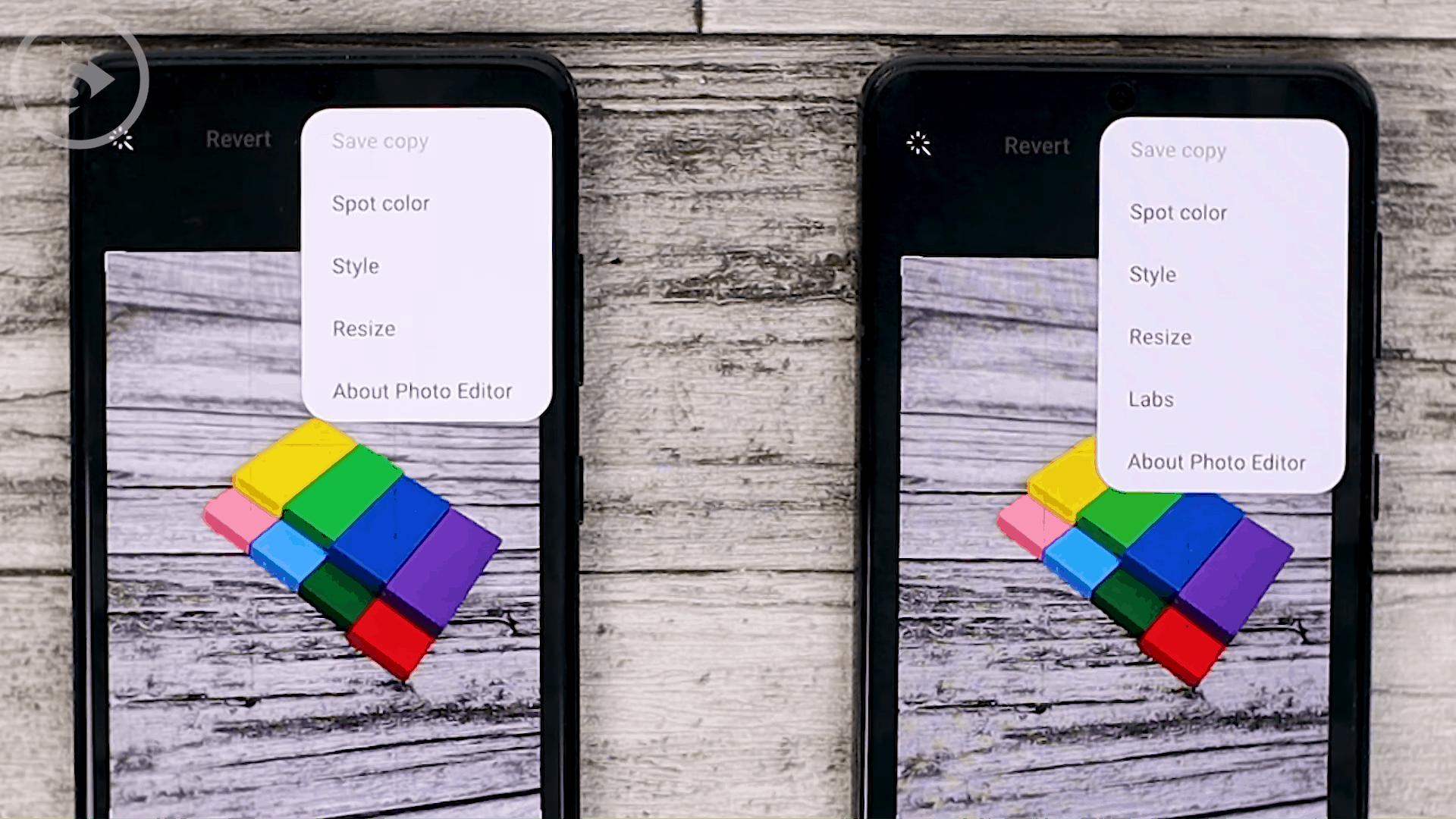 Object Eraser - Check out the latest One UI 3.1 features on the Samsung S21 + that are not yet available on One UI 3.0 Samsung S20 + (PART 2)