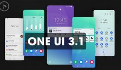 Samsung One UI 3.1 Officially Comes to Various Other Samsung Smartphones Series - Here is the Complete List of Smartphones That Will Get The Latest One UI 3.1 Update.jpg