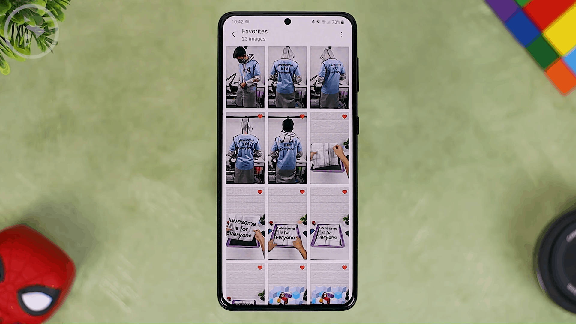 The Latest Photo and Video Editing Features - 4 Latest Features To Edit Photos and Videos in Various Versions of One UI Without Third Party Apps