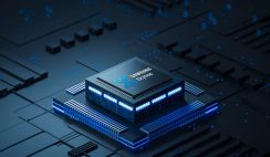 The Snapdragon 895 Chipset Will Probably Produced By Samsung Along With The Exynos 2200